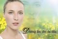 Yếu tố gây nên da dầu và cách dưỡng ẩm phù hợp