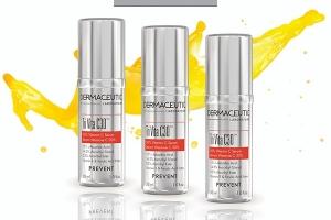 Tác dụng tuyệt vời của Vitamin C khi dùng ngoài da