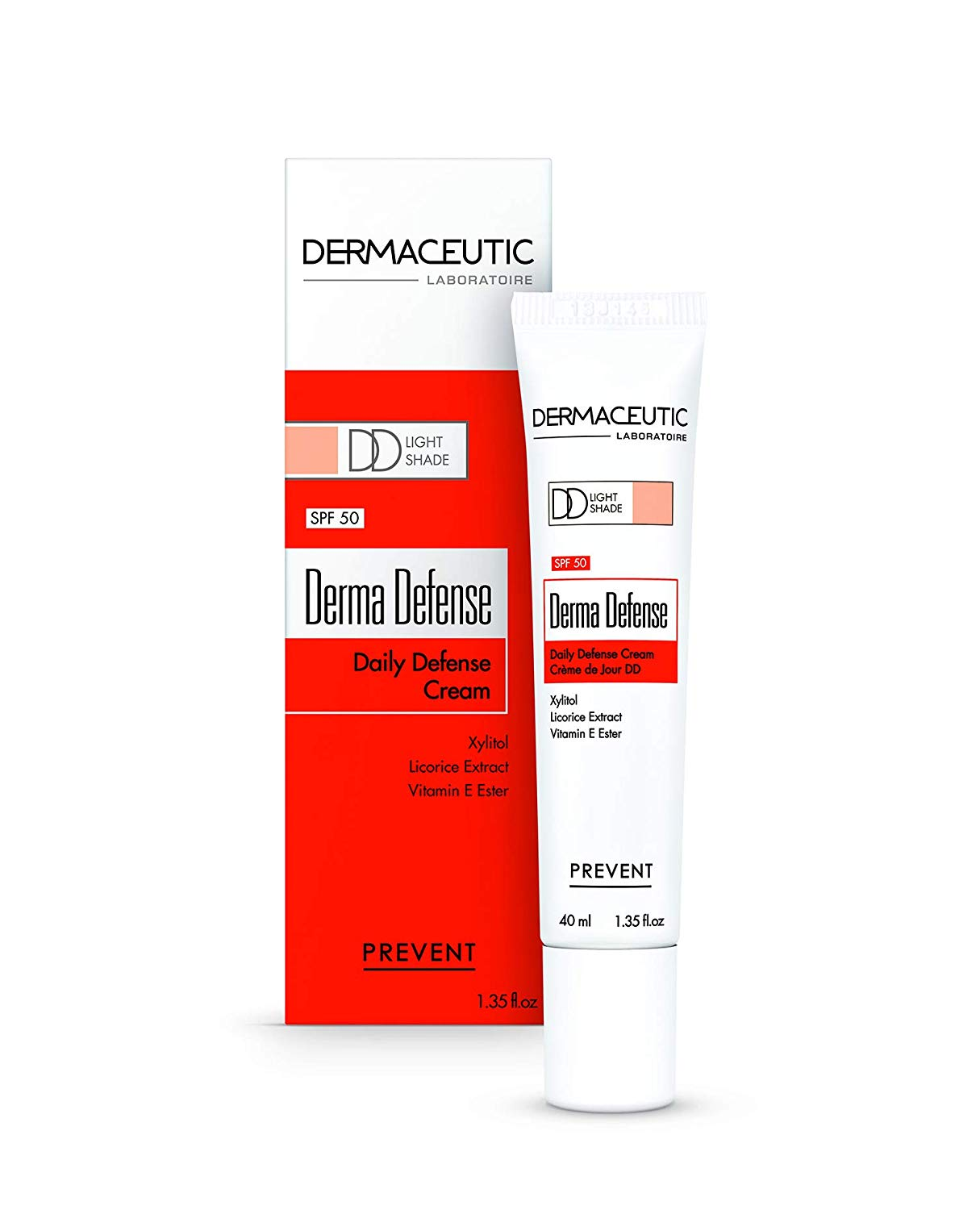 Derma Defense Light