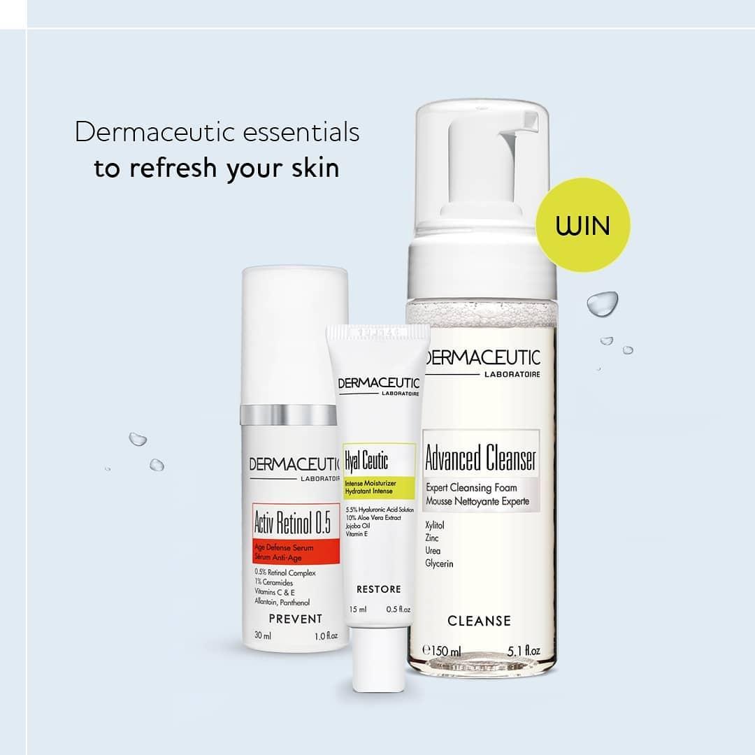 Ance Pron Skin Kit